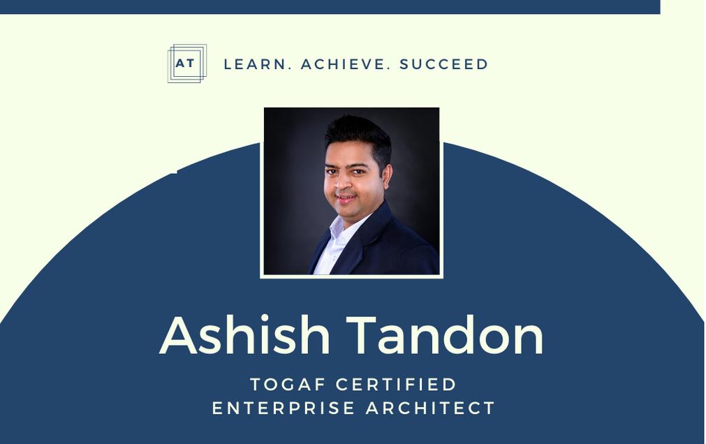Ashish-Tandon